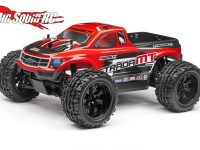 Maverick Strada Red Brushless MT