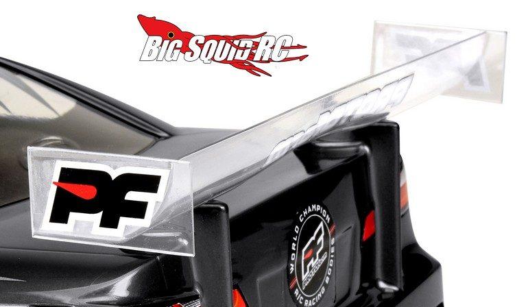 PROTOform Pre-Cut TC Wing Endplates