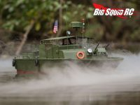 Pro Boat Alpha Patrol