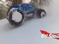 Pro-Line Sand to Snow Video
