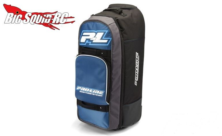 Pro-Line Travel Bag