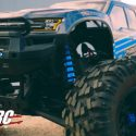 Pro-Line Traxxas X-Maxx Ford Raptor Video