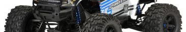 Pro-Line X-Maxx 2017 Ford F-150 Raptor Body