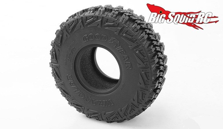 "RC4WD Goodyear Wrangler MT/R 2.2"" Tires"