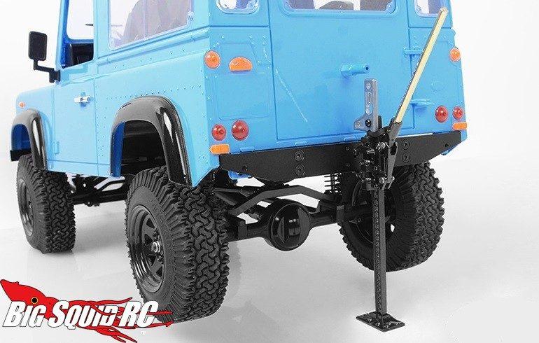 RC4WD Hi-Lift Extreme Jack