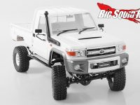 TF2 LWB w/ Land Cruiser LC70 Body Set Bundle