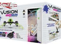 Rise Vusion House Racer