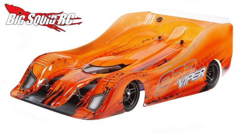 Serpent Viper 977-e EVO2