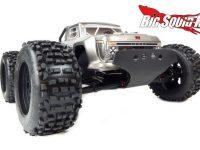 T-Bone Racing ARRMA Outcast Front Bumper