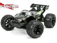 Team Magic E5 HX Monster Truck