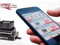 Team Orion HMX103 HMX App Control