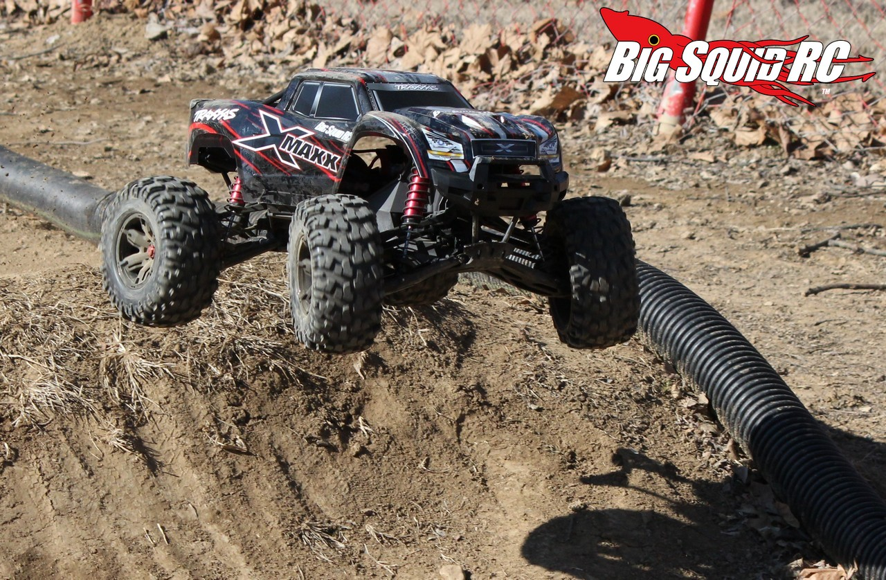 THE Traxxas 8S X-Maxx Review « Big Squid RC – RC Car and