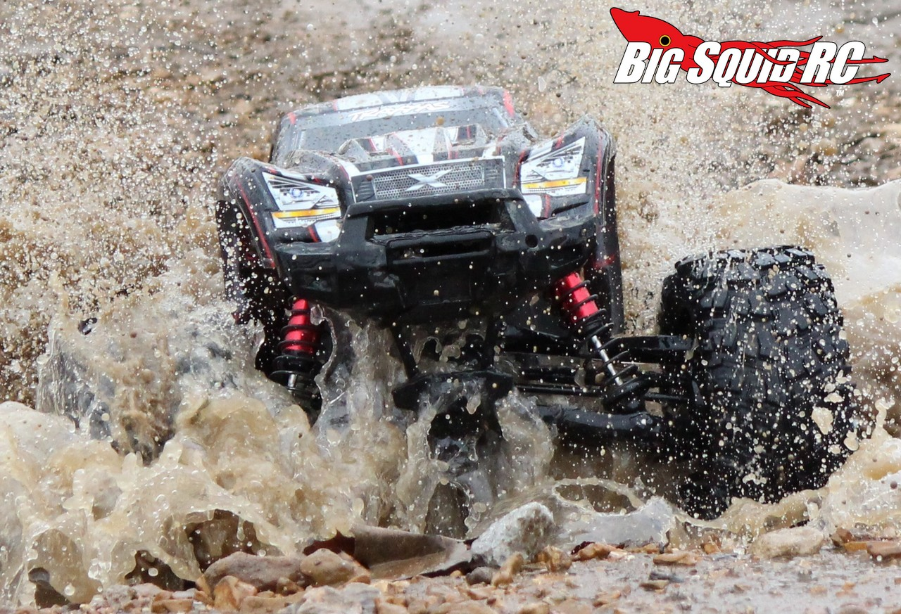 Used Car Batteries >> THE Traxxas 8S X-Maxx Review « Big Squid RC – RC Car and ...
