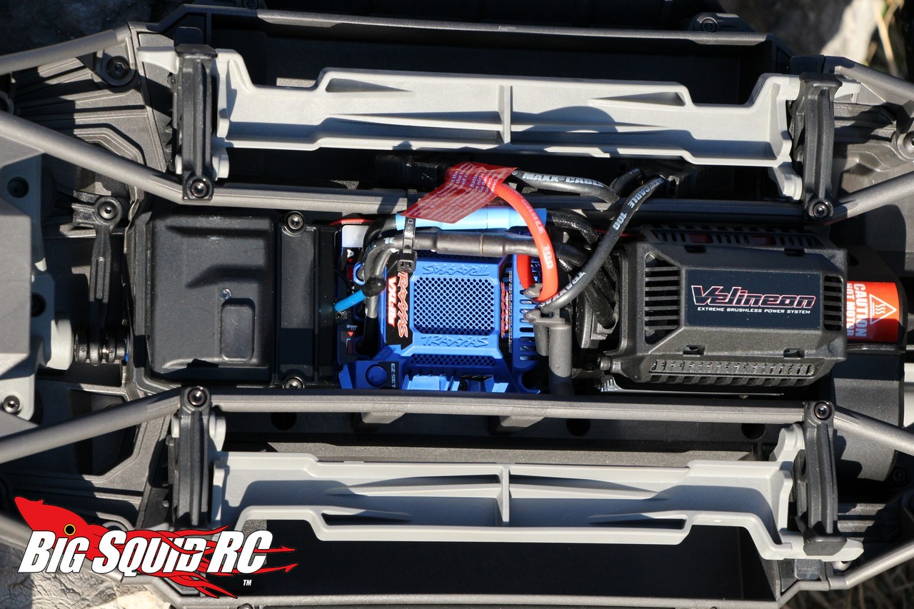2017 Challenger Hellcat >> Unboxing The Traxxas 8S X-Maxx Monster Truck « Big Squid RC – RC Car and Truck News, Reviews ...