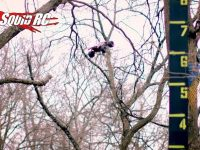 Traxxas Big Air Backflip Video