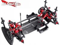 Xpress Xpresso M1 1/10 Mini MR 2WD M Chassis Kit