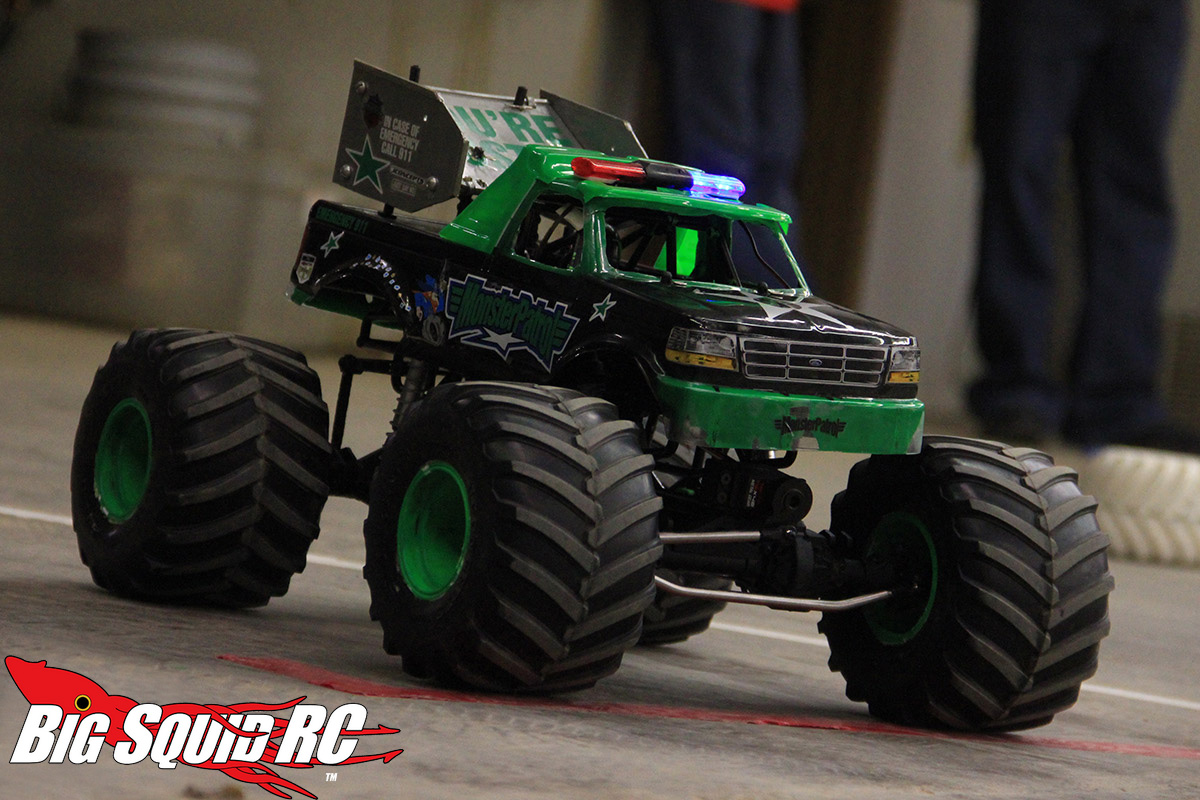Monster Truck Madness 6 Getting Started With An Axial