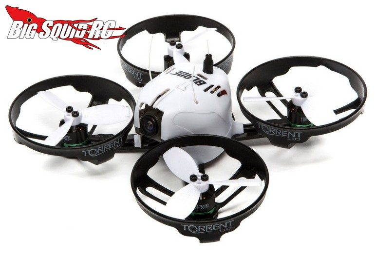 Blade Torrent 110 FPV Drone