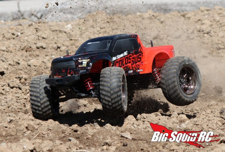 CEN Racing Colossus XT Review