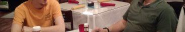 Cubby Dinner
