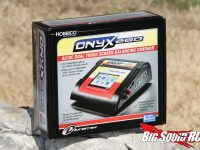 Duratrax Onyx 260 Charger Review