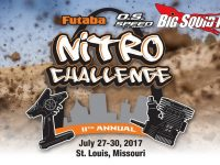 11th Annual Futaba and O.S. Speed Nitro Challenge