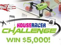 RISE $5,000 House Racer Challenge