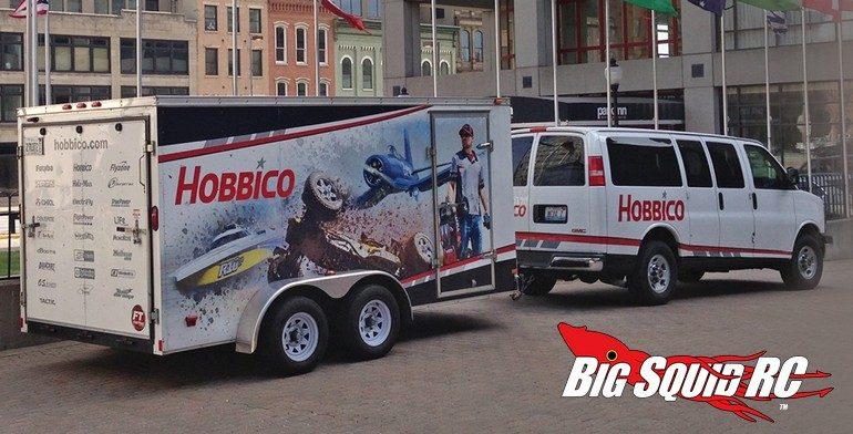 Hobbico 2017 Weak Signals Toledo Show