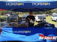 Horizon Ultimate Scale Truck Expo