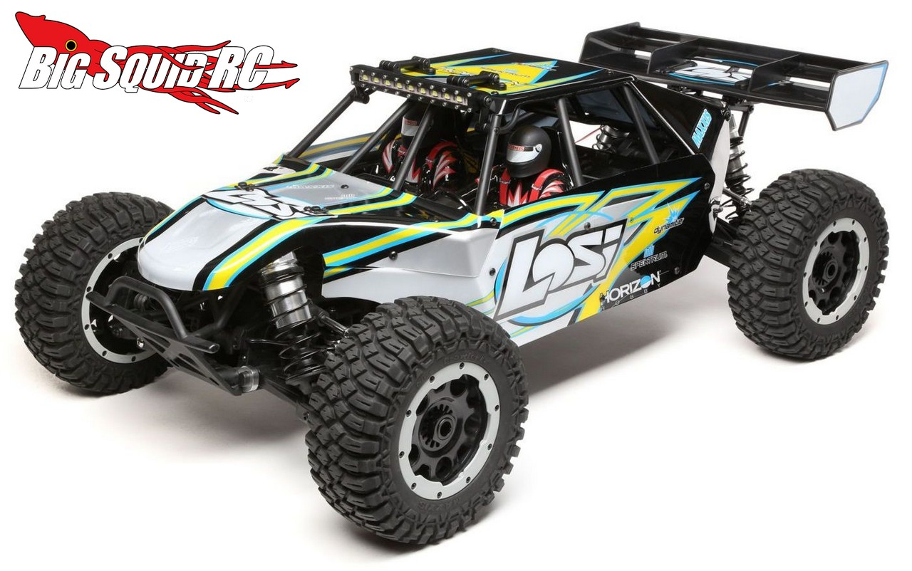 brushless truck with Losi 15 Desert Buggy Xl E on Rc4wd 114 8x8 Armageddon Hydraulic Dump Truck moreover 5366046 likewise Man Lift furthermore Traxxas Slash 4x4 Announced additionally Traxxas X Maxx 8s.
