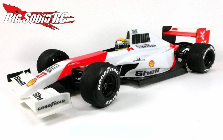 Mon-tech Racing F17