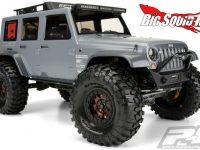 Pro-Line BFGoodrich Krawler TA KX 1.9 G8 Tires