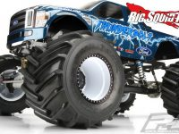 Pro-Line Devastator 2.6 Monster Truck Tires
