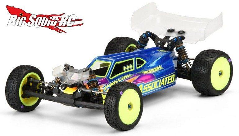 Pro-Line Elite Body B6 B6D