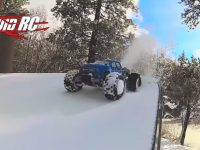 Pro-Line Sand 2 Snow Video