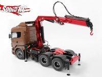 RC4WD 14th Scale Truck Mounted Hydraulic Crane