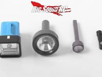 RC4WD Scale Garage Flashlights