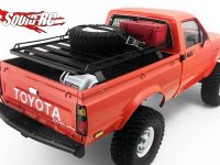 RC4WD Rear Bed Rack Mojave II Body
