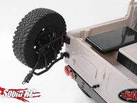 RC4WD Tough Armor Rear Tire Mount