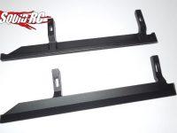 SSD Rock Shield Side Sliders SCX10 II