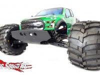 T-Bone Racing Bumper Tekno MT410