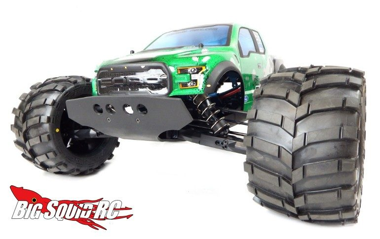 T-Bone Racing Bumper Tekno MT410