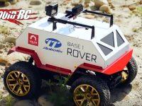 TTRobotix Base 1 Rover
