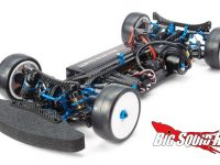 Tamiya TRF419X WS Touring Car