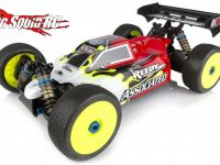 Team Associated RC8B3.1e Electric Team Kit