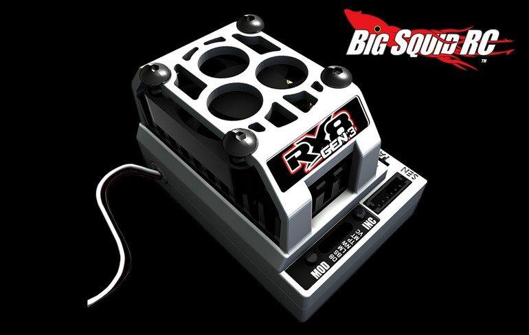Tekin RX8 Gen 3