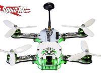 Thrust UAV Riot 250R Pro