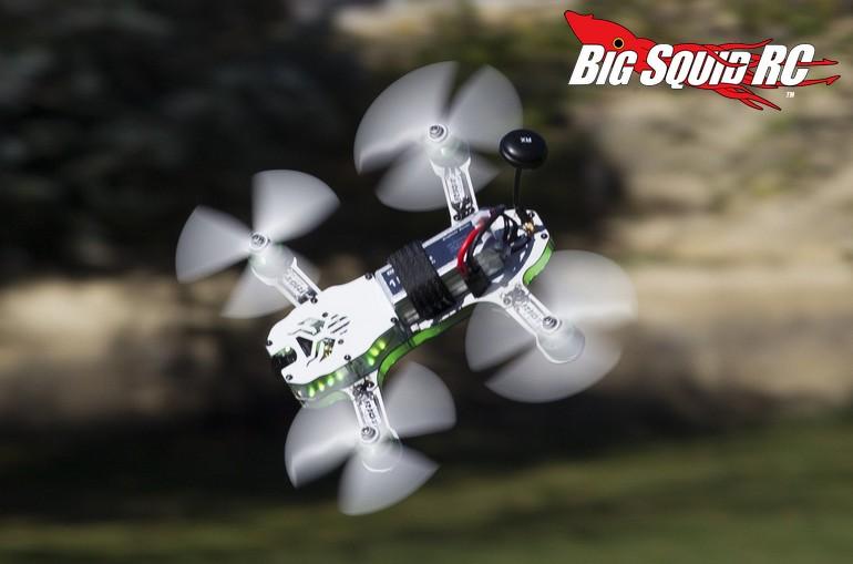 Pneus Paddle ! Thrust-UAV-Riot-250R-PRO-12