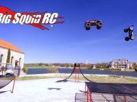 Traxxas 4K Ultimate Stunt Paradise