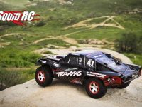 Traxxas R/C Freeride Slash 4x4 Video